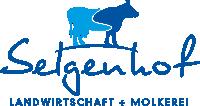 Gutsmolkerei Selgenhof Logo